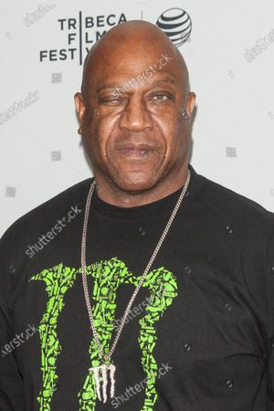 Stock Image of Tommy ' Tommy Lister