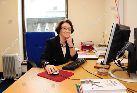 Stock Picture of Baroness Vivien Stern