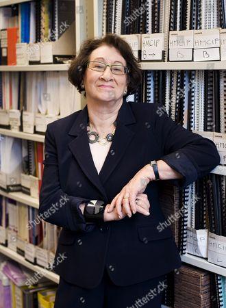 Stock Image of Baroness Vivien Stern