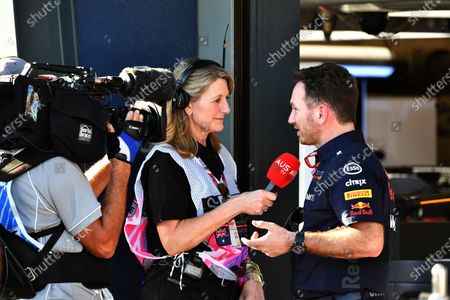 Editorial picture of Formula 1, Formula One World Championship, Melbourne Grand Prix Circuit, Australia - 23 Mar 2018