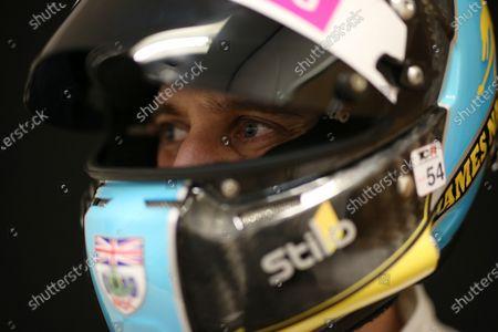 James Nash (GBR) BTC Norlin Honda Civic
