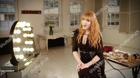 Stock Photo of Charlotte Tilbury