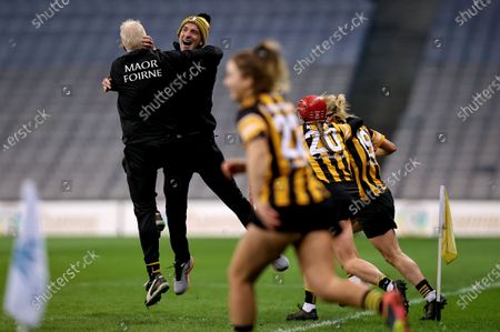Editorial image of 2020 Liberty Insurance All-Ireland Senior Camogie Championship Final, Croke Park, Co. Dublin - 12 Dec 2020