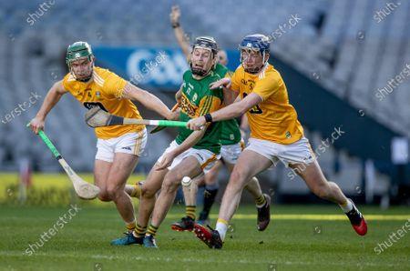 Editorial picture of Joe McDonagh Cup Final, Croke Park, Co. Dublin - 13 Dec 2020