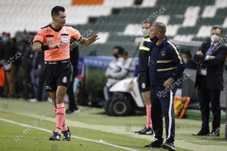 Editorial image of Soccer, Leon, Mexico - 13 Dec 2020