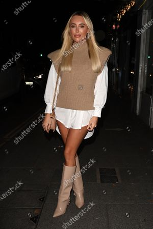 Stock Picture of Exclusve - Amber Turner