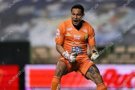 Editorial image of Mexico Leon Liga Mx Leon vs Pumas Final - 13 Dec 2020