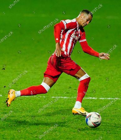 Thomas Ince of Stoke City