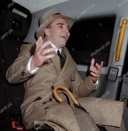 Editorial image of Rocco Ritchie out and about, London, UK - 03 Dec 2020