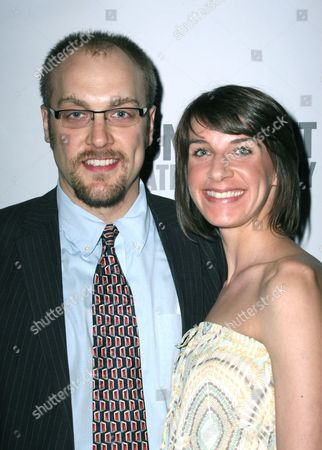 Alexander Gemignani and Guest