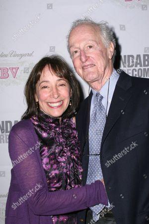 Stock Picture of Didi Conn and David Shire