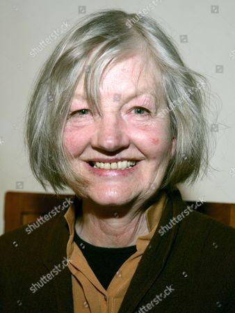 Barbara Trapido