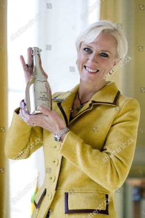 Editorial photo of The Veuve Clicquot Business Woman Award 2010, London, Britain - 23 Mar 2010