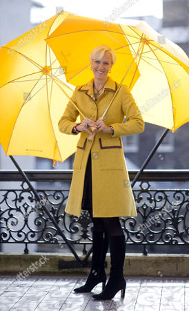 Laura Tenison, Founder and Managing Director of retailing company, JoJo Maman Bebe - Winner of the Veuve Clicquot Business Woman Award 2010