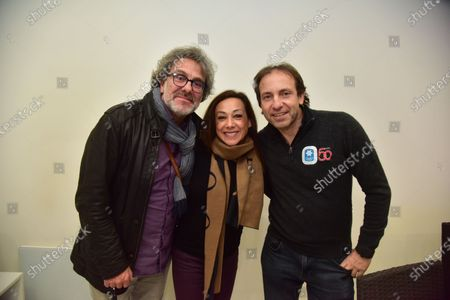 Sarah Abitbol, Philippe Candeloro