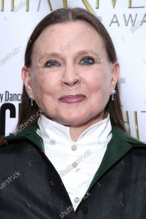 Ann Reinking at the 2019 Chita Rivera Awards held at NYU Skirball Center for the Performing Arts