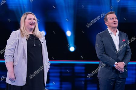Editorial photo of 'Beat The Chasers' TV Show, Series 2, Episodes 1-3, UK - 03 Jan 2021