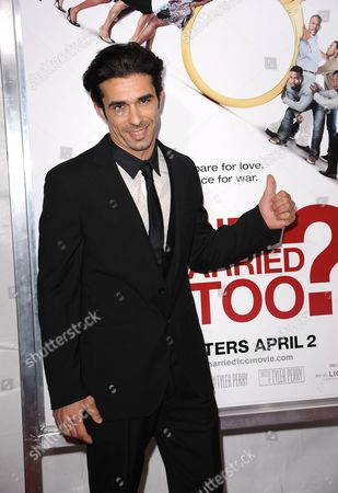 Editorial picture of 'Why Did I Get Married Too' Film Premiere, New York, America - 22 Mar 2010