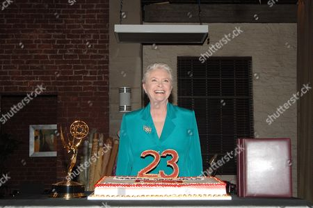 Editorial photo of 23rd Anniversary of the Bold and the Beautiful, Los Angeles, America - 20 Mar 2010