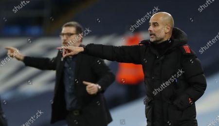 Editorial picture of Manchester City vs West Bromwich Albion FC, United Kingdom - 15 Dec 2020