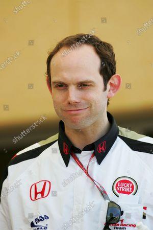 Editorial image of Formula 1, Formula One World Championship, Bahrain International Circuit, Bahrain - 09 Mar 2006