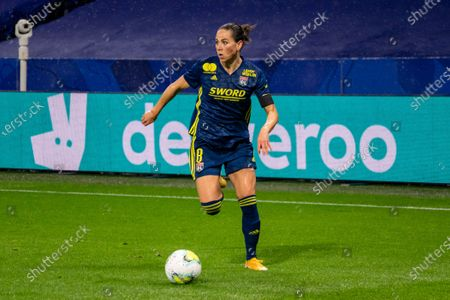 #8 Sara Bjork Gunnarsdottir