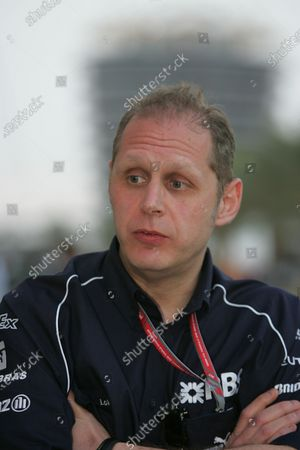 Editorial image of Formula 1, Formula One World Championship, Bahrain International Circuit, Bahrain - 12 Mar 2006