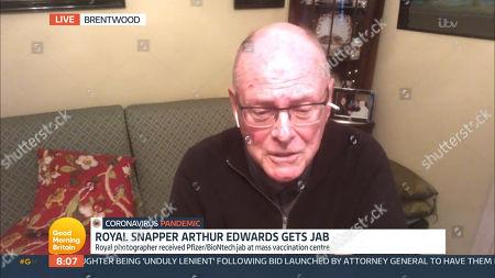 Arthur Edwards