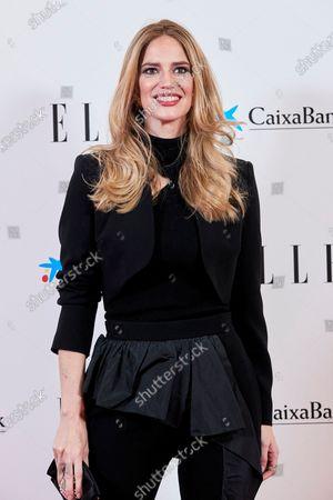 Stock Photo of Teresa Baca