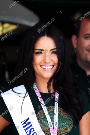 Editorial image of Formula 1, Formula One World Championship, Silverstone, United Kingdom - 07 Jul 2011