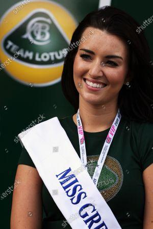 Editorial picture of Formula 1, Formula One World Championship, Silverstone, United Kingdom - 07 Jul 2011