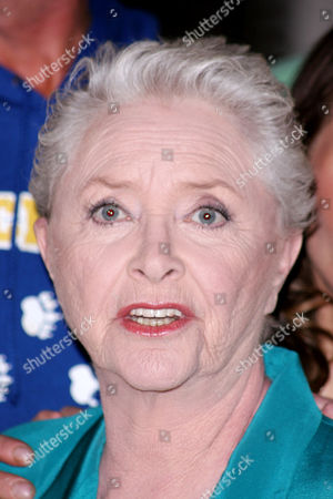 Stock Image of Susan Flannery