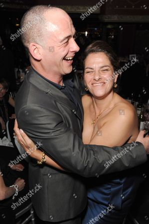 Dinos Chapman and Tracey Emin