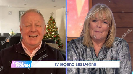 Les Dennis, Linda Robson