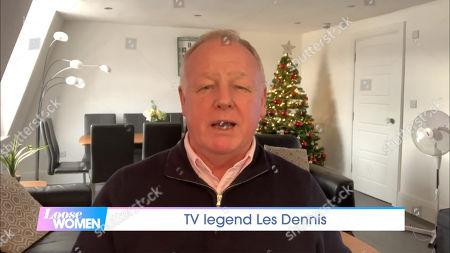 Les Dennis