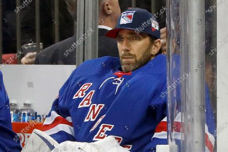 """Star goalie Henrik Lundqvist will sit out the upcoming NHL season because of a heart condition, announcing the news a little more than two months after joining the Washington Capitals. Lundqvist posted a written statement and a videotaped one on social media Thursday, Dec. 17, 2020, saying it was a """"pretty tough and emotional day."""" The 38-year-old from Sweden was bought out by the New York Rangers after 15 seasons and signed a $1.5 million, one-year deal with Washington in October"""