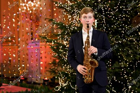 ATTENTION EDITORS - EMBARGO ON PUBLICATION FRIDAY 18 DECEMBER 2020 AT 9:00h.