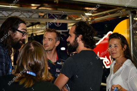 Editorial picture of Formula 1, Formula One World Championship, Singapore Street Circuit, Singapore - 21 Sep 2013