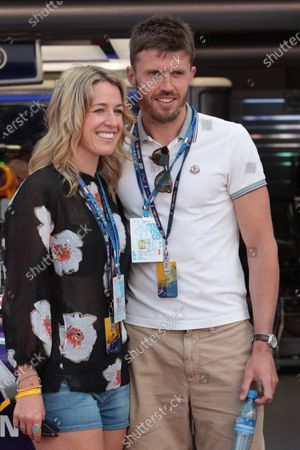 Editorial photo of Formula 1, Formula One World Championship, Monte Carlo, Monaco - 23 May 2014