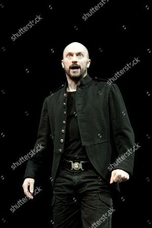 'Macbeth' - Will Keen (Macbeth)