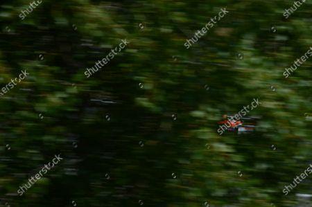 Fabio Leimer (SUI) ManorGP at Formula One World Championship, Rd10, Hungarian Grand Prix, Practice, Hungaroring, Hungary, Friday 24 July 2015.