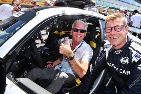 Editorial image of Formula 1, British GP, Silverstone, United Kingdom - 08 Jul 2018