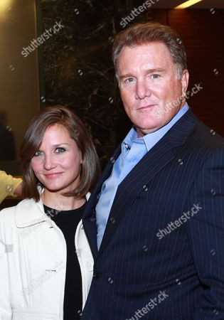 Michael McGrady and guest