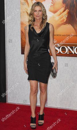 Stock Photo of Kate Vernon