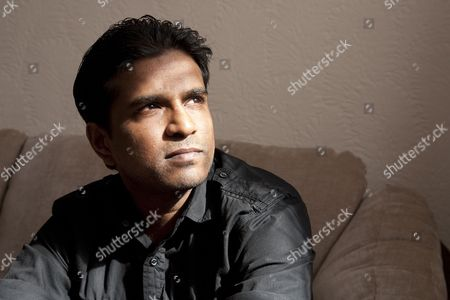 Stock Picture of Parameswaran Subramaniyan