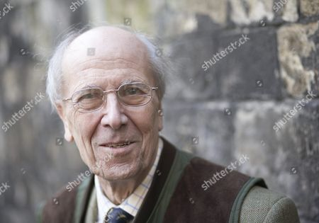 Norman Tebbit