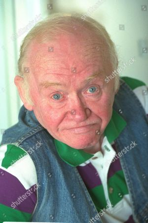 Editorial picture of Charlie Drake Actor / Comedian.
