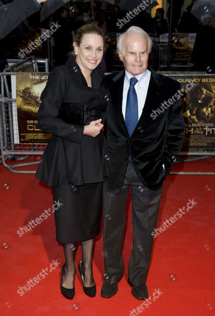 Producer Richard Zanuck and wife Lily