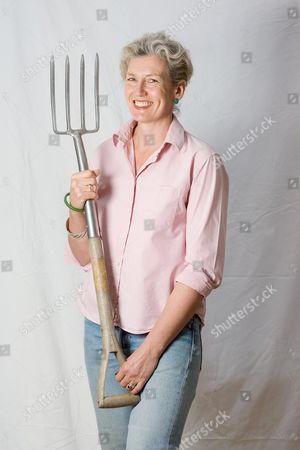 Stock Picture of Elspeth Thompson
