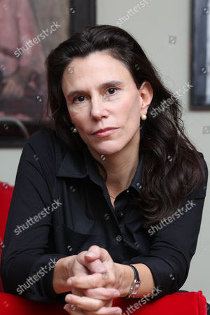 Stock Image of Isabel Fonseca